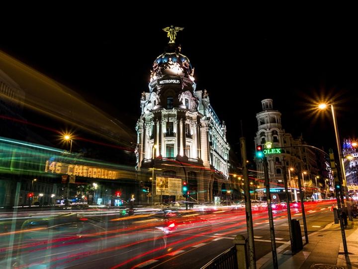 Mucho más en la provincia de Madrid