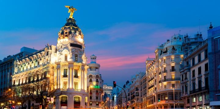 Topcaravaning Alquiler Autocaravanas Madrid