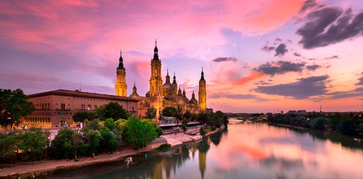 Topcaravaning Alquiler Caravanas Zaragoza
